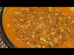 Vaal Dalimbi -  Healthy Recipe