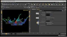 Learn a cheap and easy method for creating a motion vector pass with alembic files in Houdini, Nuke, Maya, and BlackMagic Design Fusion.