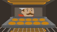 YouTube Video: The chemistry of cookies