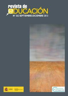 Revista de Educación Nº 362 | Septiembre - Diciembre 2013