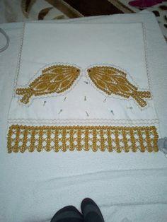 Free Crochet, Knit Crochet, Crotchet Patterns, Free Pattern, Blanket, Knitting, Lace, How To Make, Inspiration
