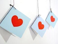 heart cards :X:X