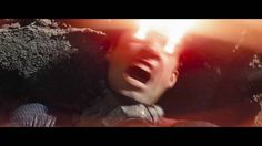 New 'Man of Steel' Trailer Shows Superman's Heat Vision Plus Plenty Of New Footage