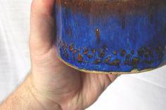 Detalle textura #ceramics #pottery #handmade #chile #carlospucci #latinamerica #homemade #texture #blue