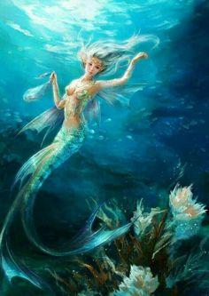 Αποτέλεσμα εικόνας για sirene fantastique