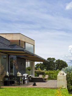 Galeria de Casa entre Jardins / Planta Baja Estudio de Arquitectura + Lightcube - 2