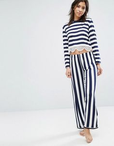 Discover Fashion Online Tall Pyjamas 5ec3ee63d