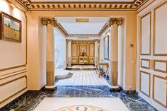 Luxury Halls