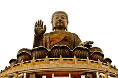 grootste Boeddha van Indonesië