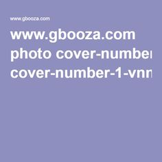 www.gbooza.com photo cover-number-1-vnn-daily?context=user