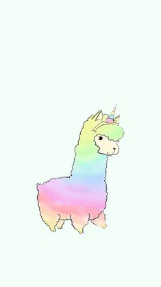 Pin by Jessika Villalobos on Kawaii Alpacas♡ Pinterest