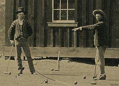 Une photo de Billy The Kid découverte par un collectionneur pourrait lui rapporter 5 millions