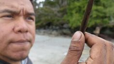 03/30/2017 - Archeological find affirms Heiltsuk Nation's oral history - settlement on BC's Central Coast dated back to 14,000 years