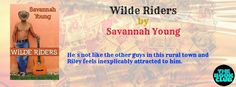 Meet Savannah Young, checkout her book, Wilde Riders, read my #Review and also enter the #TornadoGiveaway to win over 200 books from different authors!  http://njkinny.blogspot.in/2014/07/tornado-giveaway-wilde-riders-by.html  #Romance #Giveaway