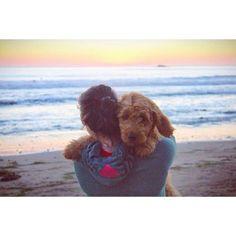 The winner in our Best Friends Instagram contest! #ShareMoLove