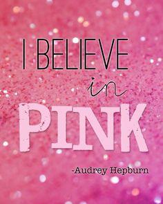 Wise words by Audrey Hepburn