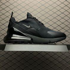 Men and WMNS Nike Air Max 270 Black 521656aa1