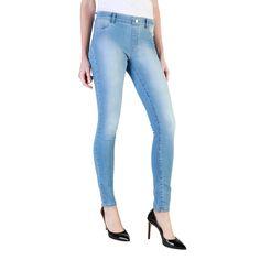 25,99 € - Carrera Jeans - 00767L 822 ALOE - Jeans Carrera Jeans vêtements -  Leg-jeans pour femme, super coupe skinny, hauteur régulière du cheval,  ceinture ... a4300896884