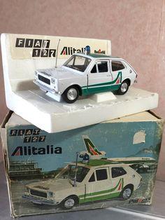 Fiat 127 Alitalia