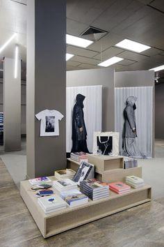 Foam Concept Store, Vijzelstraat 78