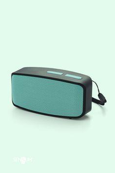 Gadżety Reklamowe Sensum Art Bose, Bluetooth, Mini