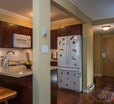 Open Concept Kitchen Living Room Design Ideas, Pictures, Remodel, and Decor - page 2