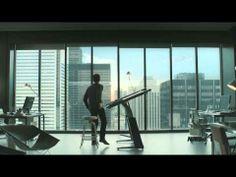 ▶ Nikon TV spot Nikon 1 J2 - I AM 1 CLICK AHEAD - YouTube