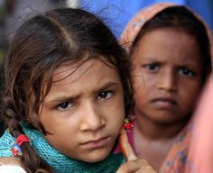 Abandoned, Aborted, or Left for Dead: These Are the Vanishing Girls of Pakistan
