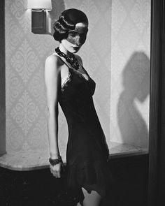 Patricia Fieldwalker's Black Magic by Mike Lewis  #vintage #retro #20s