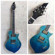 post guitars you built - Page 81 - MyLesPaul.com