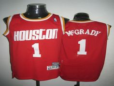 Houston Rockets NBA Cheap  1 Red Tracy Mcgrady Swingman Hardwood Classics  Jersey Houston Rockets NBA Cheap  1 Red Tracy Mcgrady Swingman Hardwood  Classics ... 05a6631a4