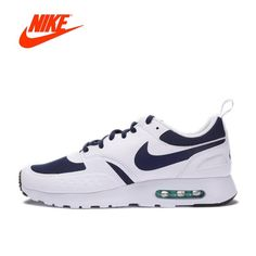 wholesale dealer 9592b 9f821 Nike Air Max Vision Men s Breathable Running Shoes