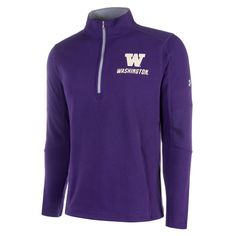 huge selection of 44451 0a728 Under Armour Men s W Washington Ridge Quarter-zip Size Large Under Armour  Men, Washington