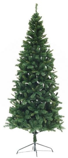 Norway Spruce Slim Artificial Christmas Tree from Widmanns #Christmas #trees