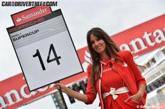 Fotos Chicas GP de España F1 2013