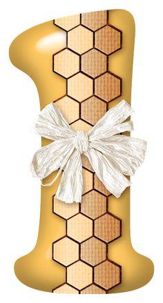 CH.B *✿*Honeysuckle & Honeybees