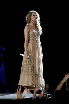 Taylor Swift - Speak Now World Tour - Enchanted