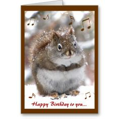 >>>Are you looking for          	Singing Squirrel Birthday Greeting Cards           	Singing Squirrel Birthday Greeting Cards so please read the important details before your purchasing anyway here is the best buyShopping          	Singing Squirrel Birthday Greeting Cards today easy to Shops &...Cleck Hot Deals >>> http://www.zazzle.com/singing_squirrel_birthday_greeting_cards-137505540961558287?rf=238627982471231924&zbar=1&tc=terrest