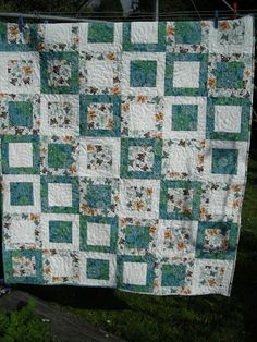 Elven Garden Quilts: Finished Quilts