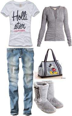 """""""cc"""" by karla-urquizo ❤ liked on Polyvore"""