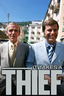It Takes a Thief TV show | ... DIRECTV Everywhere TV Shows It Takes a Thief Flowers From Alexander