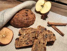 Apfelbrot Bread, Cookies, Chocolate, Sweet, Desserts, Christmas, Food, Austria, Drink