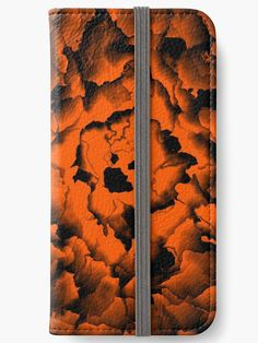 """""""Honey.be.e Like A Ghost"""" iPhone Wallet by Asmo Turunen. #design #iphonewallet #iphonecase #atcreativevisuals"""