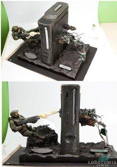 Videogames Modificados
