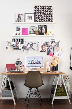 Show your IKEA work work work work workspace a little love.