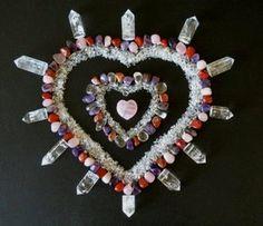 Crystal Healing Art - Healing