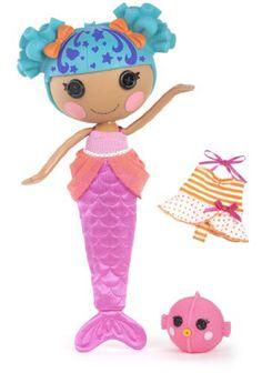 Lalaloopsy Sew Magical Mermaid Doll, Sand E Starfish Lalaloopsy http://www.amazon.com/dp/B00B1MMZMC/ref=cm_sw_r_pi_dp_M1mfub0WT07NG