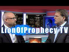 Lion of Prophecy TV - Episode 7 - Demonic Deluge/Spirit of Nachash