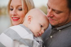 Family Time at Huntington Beach Central Park » Chelsea Maras Photography