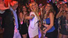 CAIRO - Szilveszter éjjel (Official Video)
